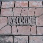 klein welkom